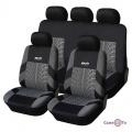 Чехлы на автомобильные сиденья (полный набор) 3 шт.