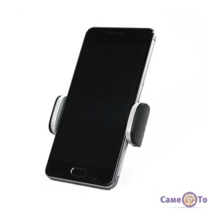 Тримач-кріплення для смартфонів і планшетів в автомобіль