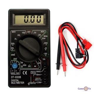 Цифровой мультиметр DT 830B