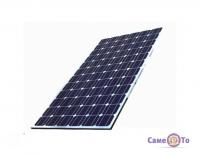 Сонячна панель-батарея Solar board 200W 18V (133х99,2х3,5 см.)