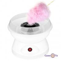 Апарат для приготування солодкої вати в домашніх умовах Cotton Candy