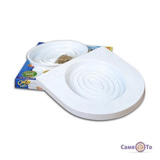 Набор для приучения кошек к унитазу CitiKitty Cat Toilet Training