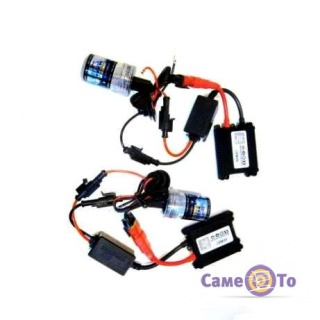 Ксенон HID H1 UKC 6000k  ціна 7562d66081b9f