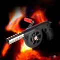 Вентилятор для розпалювання вугілля BBQ40W