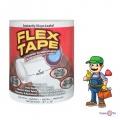 """Супер скотч flex tape 4"""" флекс тейп водонепроникна універсальна стрічка"""