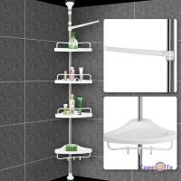 Етажерка в ванну кутова (220-260 см) поличка в ванну