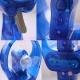Ручний маленький вентилятор із зволожувачем Water Spray Fan