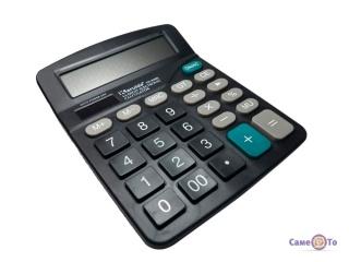 Процентный калькулятор Karuida KK-838B - не онлайн калькулятор, но отличная альтернатива