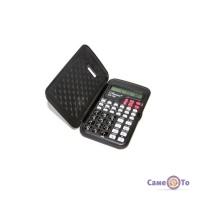 Калькулятор інженерний Kenko KK 105 - електронний калькулятор, як чудова альтернатива Casio