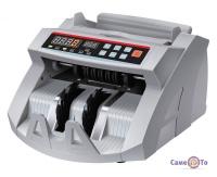 Машинка для рахування грошей UKC 2089 UV/MG (лічильник банкнот)