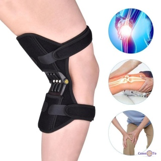 Підсилювач колінного суглоба NASUS PowerKnee