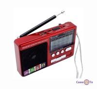 FM приемник Golon RX 181 - многофункциональный радиоприемник
