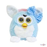 Інтерактивна іграшка Фербі на прізвисько Піксі   интерактивная сова Furby