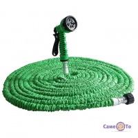 Шланг для поливу Xhose Magic Hose - садовий шланг, 30 м
