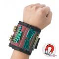 Будівельний магнітний браслет на руку для інструментів Magnetic Wristband