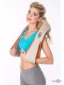 Електричний масажер для шиї, спини і плеч Massager of Neck Kneading 101-3