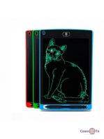 Дитячий LCD планшет для малювання, 8.5