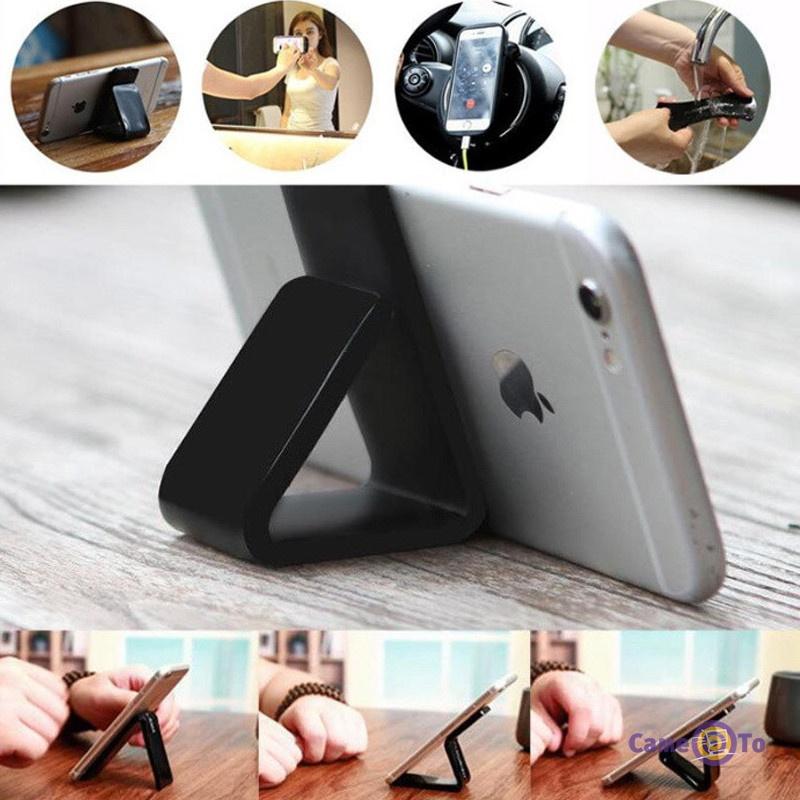 Держатель для смартфона Fixate Mat - универсальное крепление для планшета