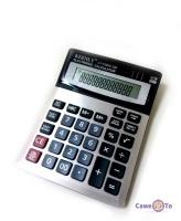Калькулятор Keenly СТ-1200V-120 - 12-ти розрядний калькулятор