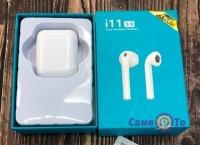 Бездротові навушники для смартфона із зарядним боксом Airpods і11-TWS (Copy)