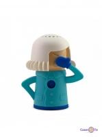 Поглотитель запаха Cool Mama - поможет убрать запах из холодильника