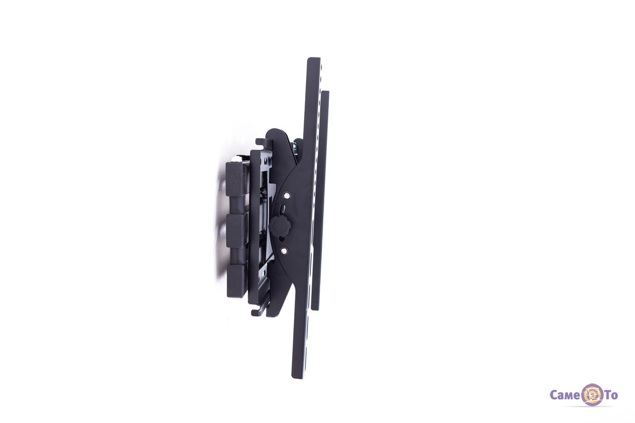 "Настенное крепление для ТВ - кронштейн под телевизор, 26""-55"" Fixed panel TV wall mount"