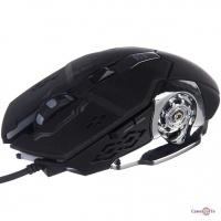 Игровая мышка с подсветкой Keywin x6