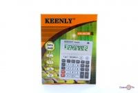Калькулятор степенів Keenly 8872B, настільний