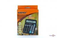 Калькулятор (інженерний калькулятор) Keenly KK-837-12