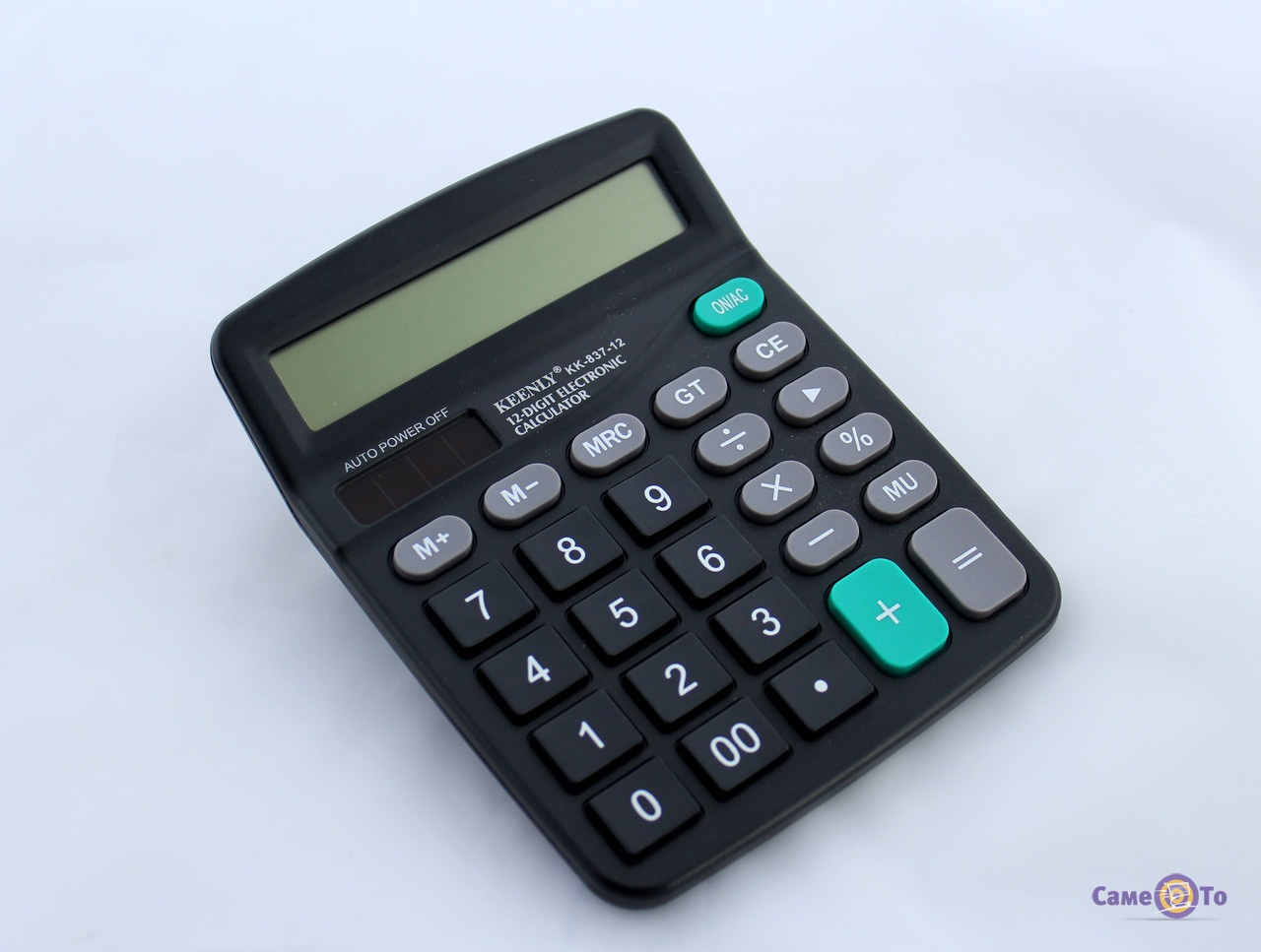 Калькулятор для алгебры - супер калькулятор Keenly KK-837-12