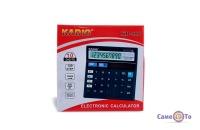 Калькулятор інженерний Kadio KD 500, 10-розрядний