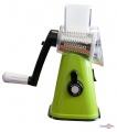 Easyway Slicer терка овочерізка ручна мультислайсер 3 в 1, кухонна