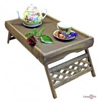 Піднос в ліжко Юта це столик для сніданку в ліжко, який є в різних кольорах