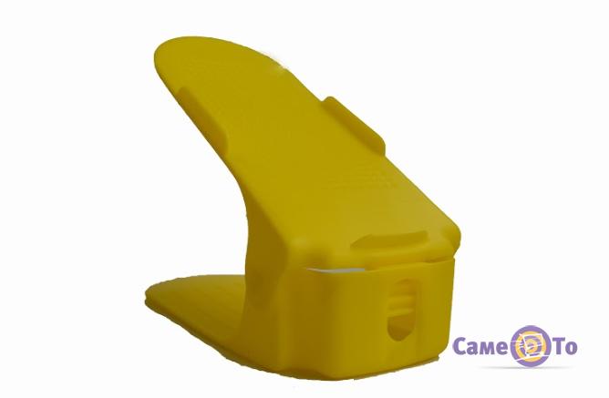Органайзер стойка для обуви - подставки для обуви, набор (10 шт.)