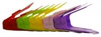 Органайзер для взуття - набір стійок для зберігання взуття (10 шт.)