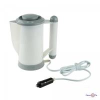 Автомобильный чайник на Water Kettle - чайник в машину от прикуривателя, 700 мл