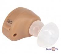 Внутрішньовушний слуховий апарат Xingma XM-900 A (підсилювач слуху)
