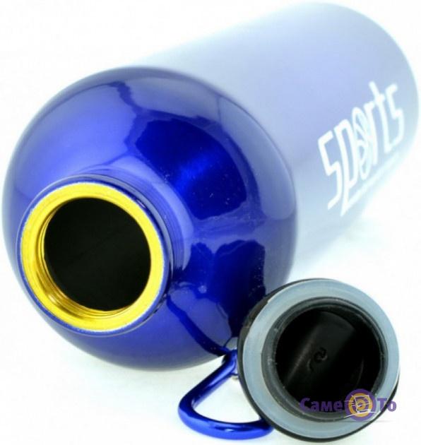 Термос для спортсменов Sports - спортивная бутылка для воды, 750 мл
