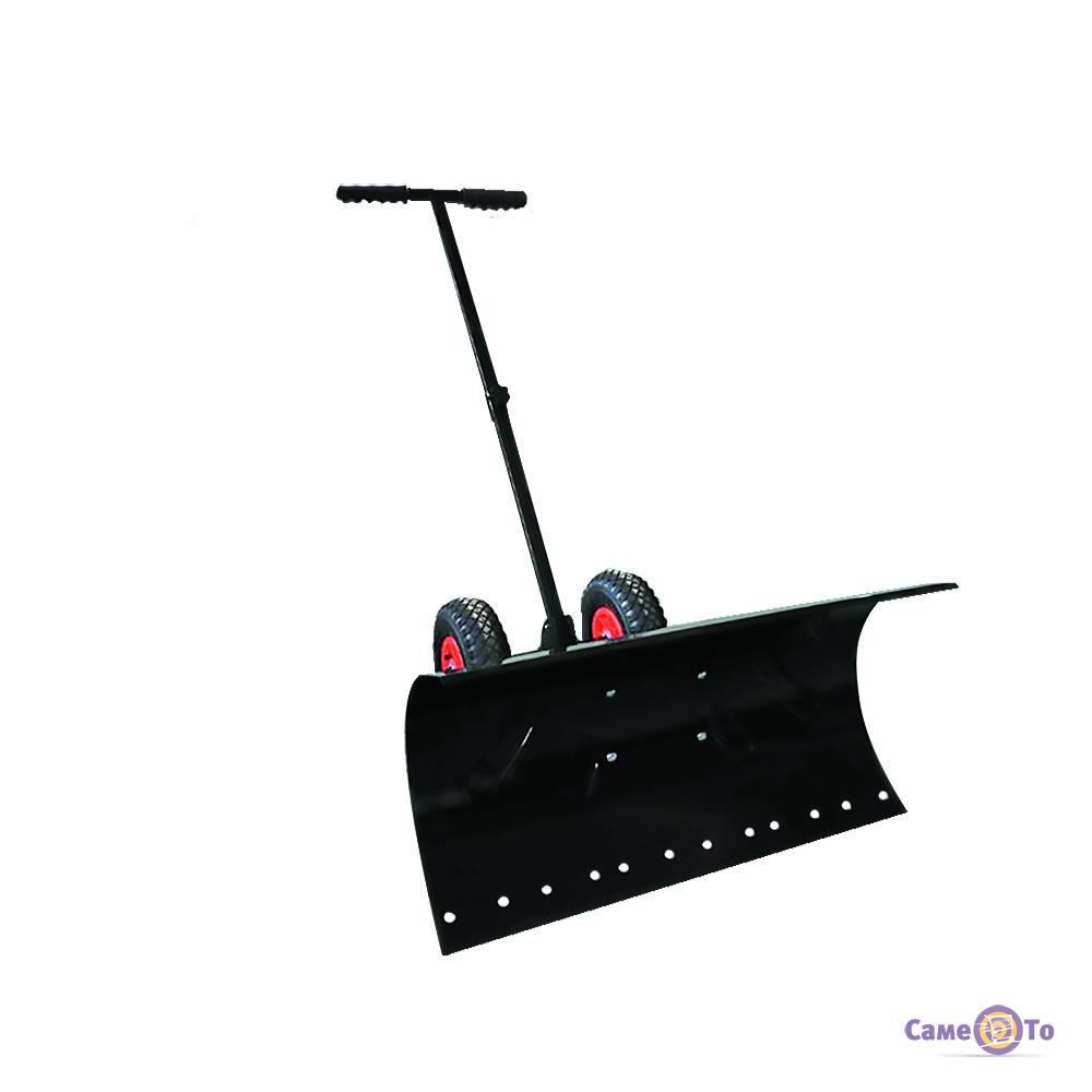 Отвал для снега - снегоуборочная машина для дома Геркулес