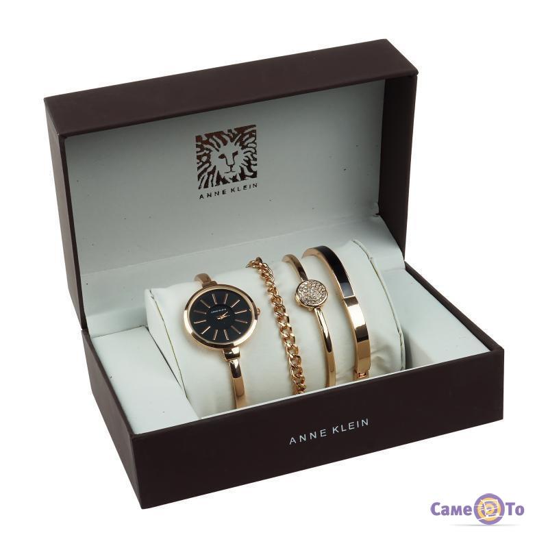 Часы Anne Klein - женские наручные часы Анна Кляйн