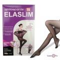 Нервущиеся капроновые колготки Elaslim - сверхпрочные женские колготки