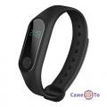 Фитнес трекер Xiaomi Mi Band 2 (аналог) - спортивный браслет Smart bracelet Band 2