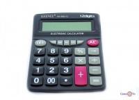 12-розрядний настільний калькулятор Keenly KK-8800-12