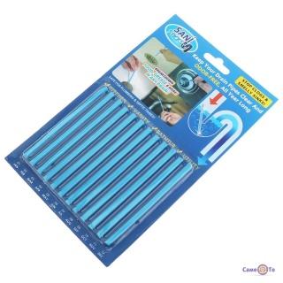 Засіб для чищення труб Sani Sticks (Сані Стікс) - палички від засмічень