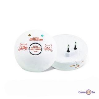 Ультразвуковой отпугиватель грызунов Aokeman Sensor Pet Chaser AO 201