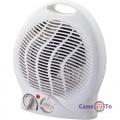 Електричний тепловентилятор Domotec MS-5902
