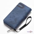 Baellerry business - кошелёк мужской, с ремешком, S1514