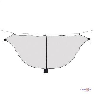 Москітна сітка для гамака - антимоскітна сітка з кріпленням на гамак