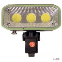 Передняя фара на велосипед - ліхтар для велосипеда Сова CB-961
