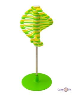 Игрушка антистресс Rainbow Lollipop - крутилка антистресс для рук